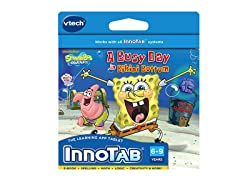 Sponge Bob Innotab Software