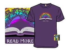 Read A Rainbow