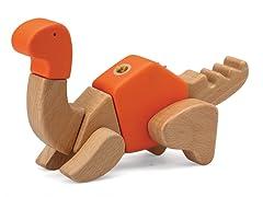 Click n Play - Tiara Dinosaur