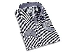 Berlioni Men's Dress Shirt - XL