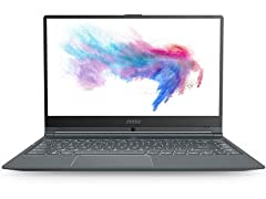 MSI Modern 14 A10M-882 Ultra Thin Laptop