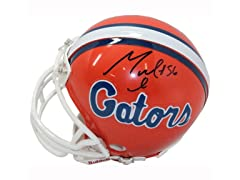 Maurkice Pouncey Signed Florida Gators