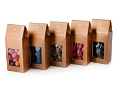 Morsels, More Morsels 5-Pack