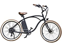 Tower Electric Bike-Cruiser Beach Bum Electric
