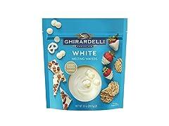 Ghirardelli White Chocolate Wafers