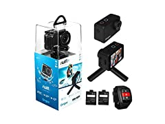 ORGOO Swift 4K Action Camera Kit