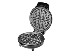 Kalorik Waffle Maker - 2 Colors