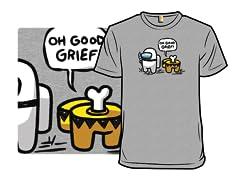 AmongNuts Good Grief