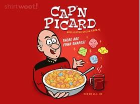The Cap'n