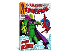 Spider-Man Cover #66