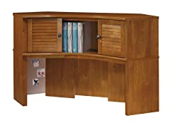Bush Bainbridge Cottage Corner Hutch