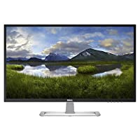 Deals on Dell D3218HN 32-inch Full-HD Ultra-Wide IPS Monitor