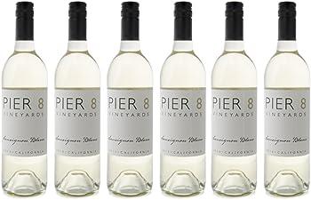 6-Pk. Pier 8 Sauvignon Blanc