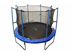 14 Ft. Trampoline & Enclosure Set