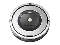 iRobot Roomba 860 with Virtual Wall