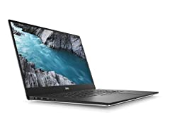 "Dell XPS 9570 15"" 4K 1TB SSD Laptop"