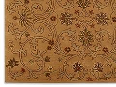 Jaipur Huxley Sand Rug 8'x11'