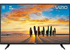 "VIZIO 40"" V-Series 2160p LED 4K UHD Smart TV"