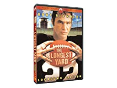 The Longest Yard [DVD]