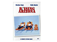 Raising Arizona [DVD]