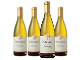 DeLoach Vineyards Chardonnay (4)
