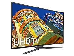 """Samsung 65"""" LED 4K 120 MR Smart TV"""