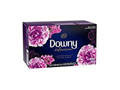 Downy Infusions Dryer Sheets