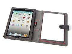 Booqpad for iPad 2/3/4 - Black