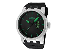Invicta DNA Watch, Green