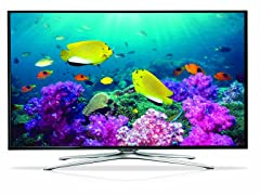 "Samsung 40"" 1080p LED Smart TV w/ Wi-Fi"