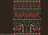 Ugly Holiday Sweater 2011