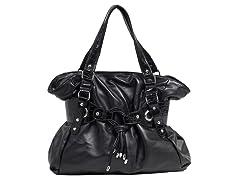 Parinda LARKSPUR Handbag, Black
