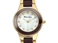 Lucien Pezzoni Sacra Women's Watch