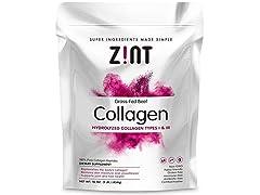 Zint Premium Collagen Peptides 1Lb