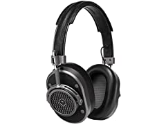 Master & Dynamic MH40 Wired Over-Ear Headphones