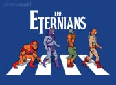 The Eternians