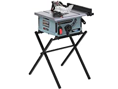 "Delta ShopMaster 10"" Portable Table Saw"
