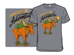 Amoosed by Adventure