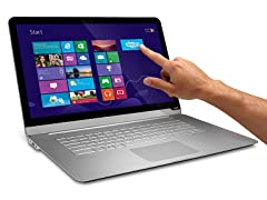 "15.6"" Thin+Light Core i7 Ultrabook Touch"