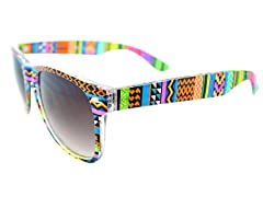 Fantas-Eyes Amigo Aztec Sunglasses