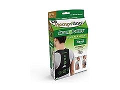 Hempvana Posture Support Corrector L/XL
