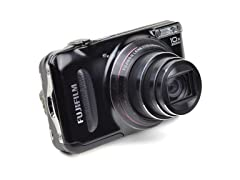 Fujifilm 14MP Digital Camera w/ 10x Optical Zoom