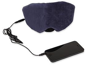 Sleep Headphones Eye Mask