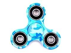 iPM Designer Tri-Spinner Fidget Toy