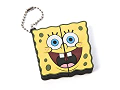 4GB USB Flash Drive - Spongebob