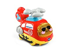 VTech Go! Go! Smart Wheels Rescue Helicopter