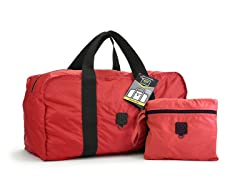 Go!Sac Duffel, Red