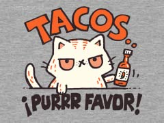 Tacos Right Meow