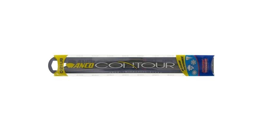 "Champion CONTACT U.B 24/"" All Season Windshield Wiper Blade"