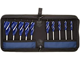 Irwin SPEEDBOR Max Wood Drill Bit Set
